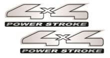 EMBLEMA 4X4 RANGER 00/ POWER STROKE  - 1225