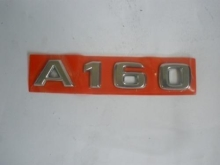 EMBLEMA A160 CLASSE A - 1245