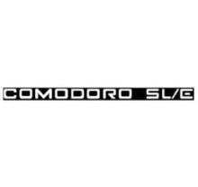 PLAQUETA FRISO COMODORO SL/E 90/ - 1304