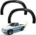 ALARGADOR PARALAMA S10 CAB SIMPLES 95/00 TRASEIRO - 153