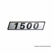 EMBLEMA 1500 FIAT - 2026