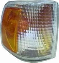 LANTERNA DIANTEIRA GOL 91/95 CRISTAL/AMBAR LD MC - 2752