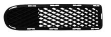 GRADE PARA-CHOQUE GOL G3 00/02 FASE 1 - S/FURO LD - 3495