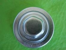 TAMPA RADIADOR CORCEL/DEL REY - 3996