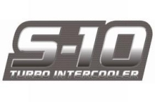 EMBLEMA S10 TURBO INTERCOOLER - 4090