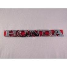 EMBLEMA HONDA - 4998