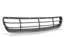 GRADE PARA-CHOQUE PALIO 10/ F3 CENTRAL CINZA - 5104