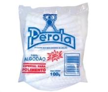 ALGODAO POLIMENTO 100GR - 592