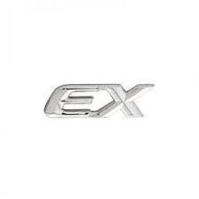 EMBLEMA EX CIVIC - 658