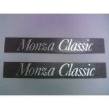 PLAQUETA FRISO MONZA CLASSIC - 687