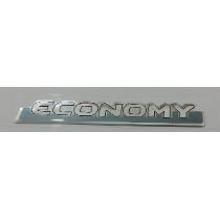 EMBLEMA ECONOMY FIAT RESINADO - 705