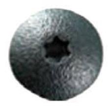 GRAMPO PORCA COBERTURA P/CHOQUE CORSA/VECTRA/MER - 7339