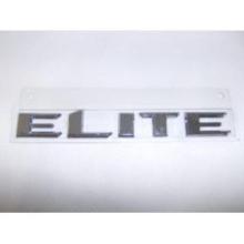 EMBLEMA ELITE VECTRA/ASTRA - 737