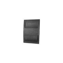 TAMPA PAINEL GOL G3 FALSO PRETO - 7510