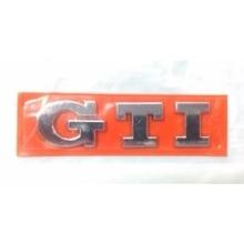 EMBLEMA GTI GOLF 15/ CR - 8270